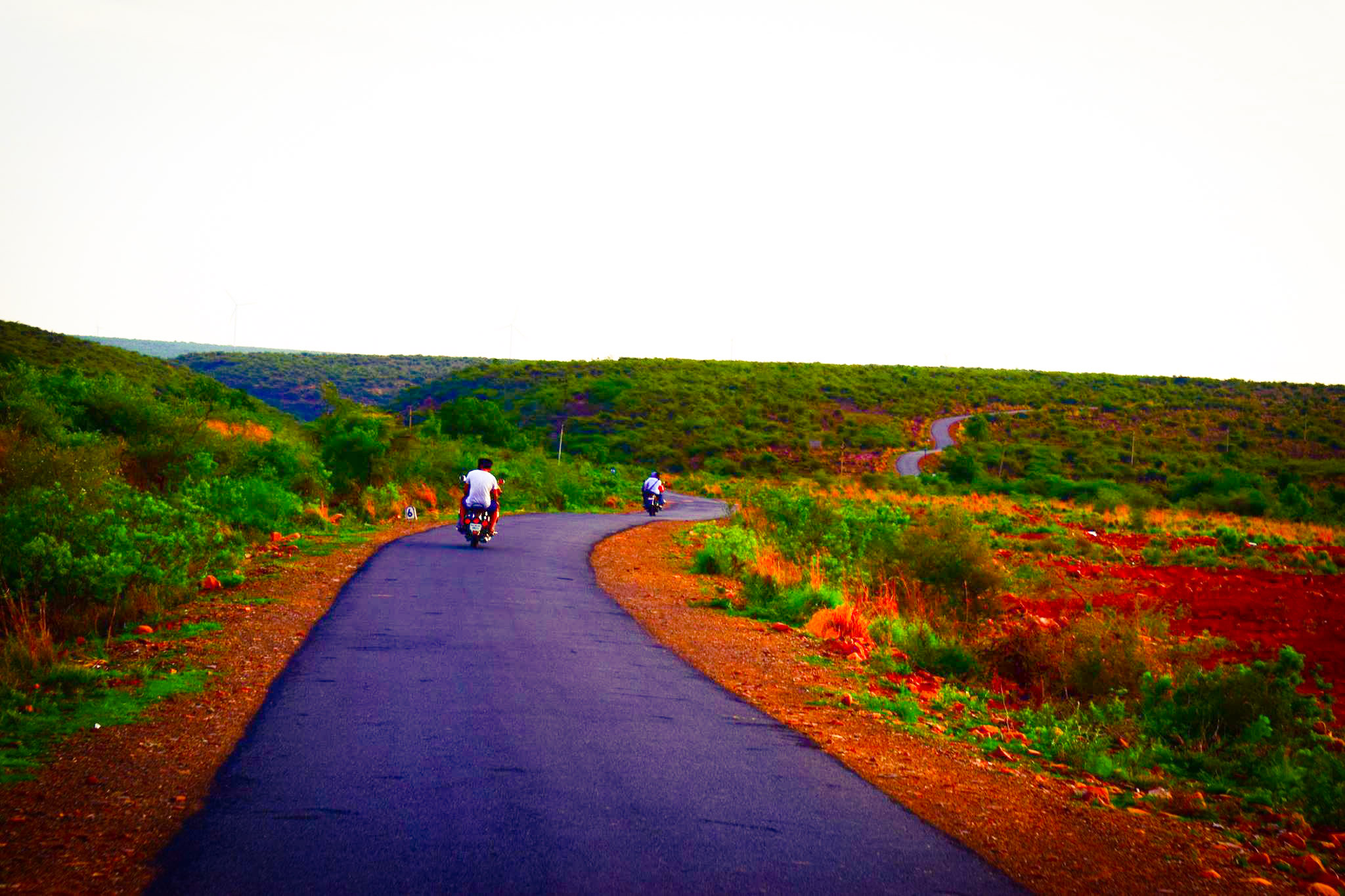 way_to_gandikota